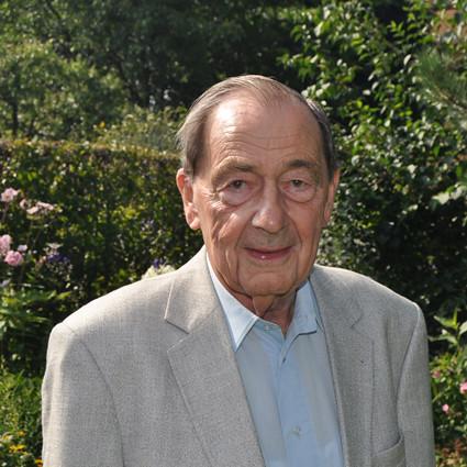 Friedrich Magirius (Ehrenmitglied)