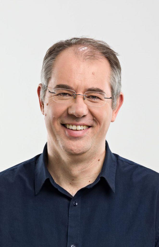 PD Dr. Nils M. Franke