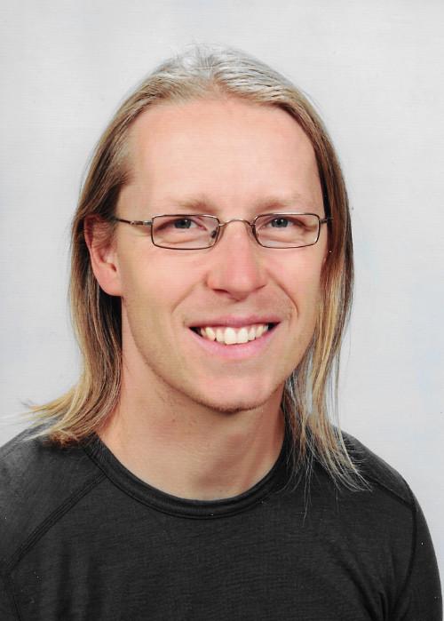 Ingolf Thiele