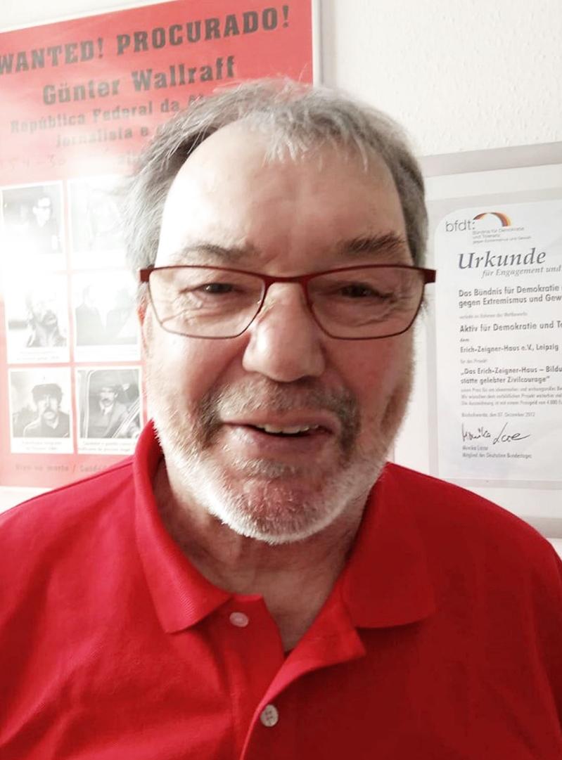 Frank Kimmerle